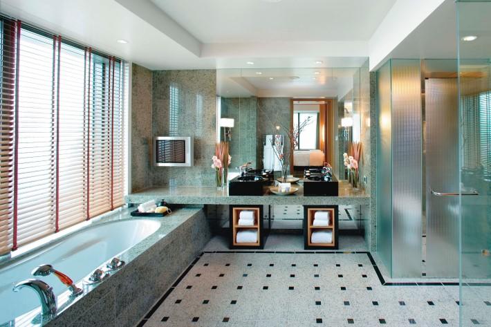 Bathroom Mandarin Oriental Tokyo