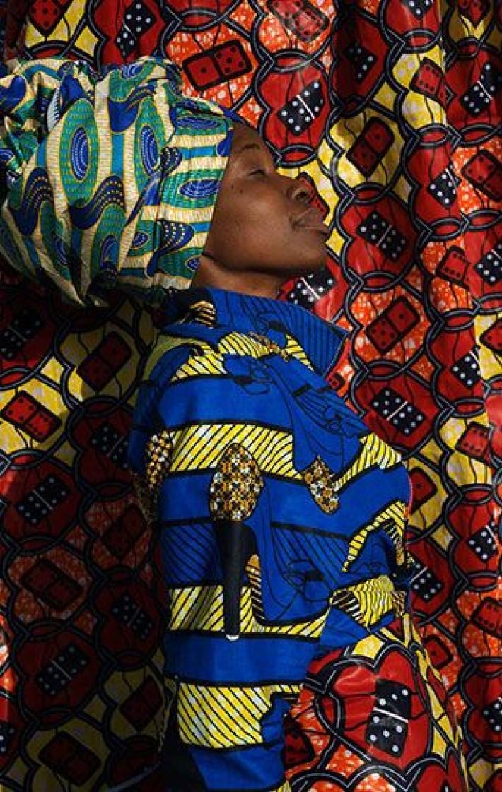 Bold African Prints Fashion Ideas