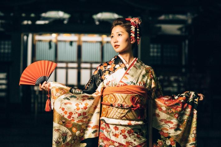 east asian fashion ideas
