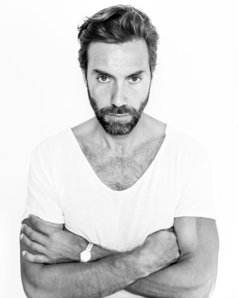 Marc Ange - Bloom Room - Le Refuge designer