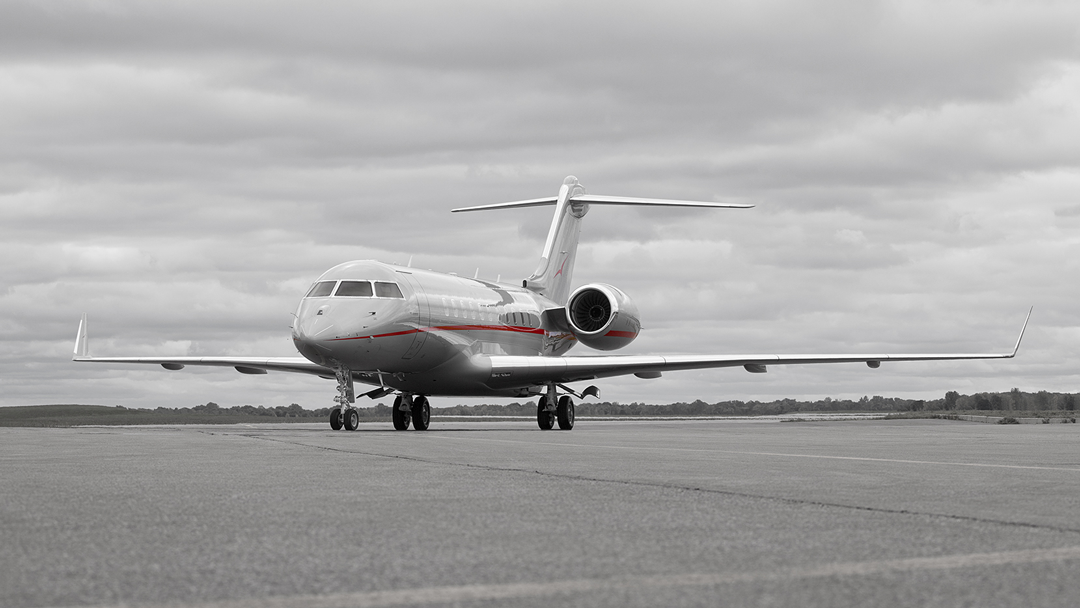 private jet by vistajet - private planes