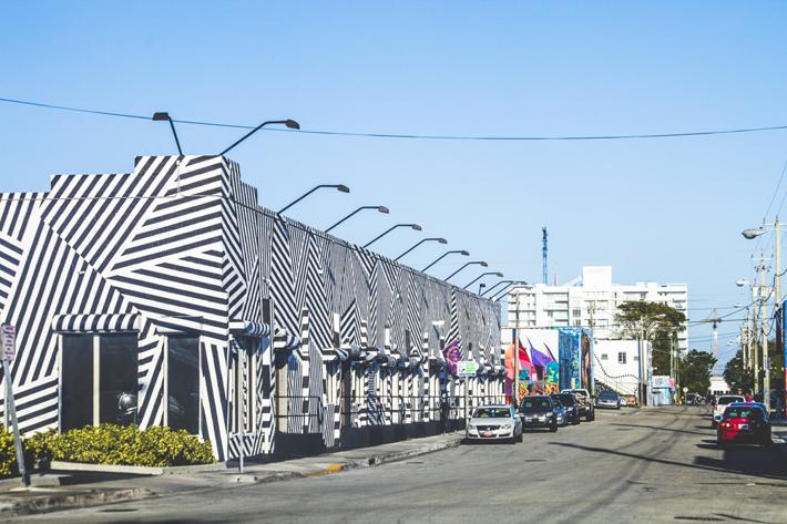 Wynwood Art and Fashion District - Art Basel Miami 2018 - Design Miami 2018