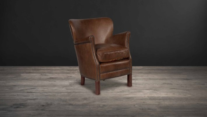 Making an Armchair Statement: Vintage Classics by Timothy Oulton