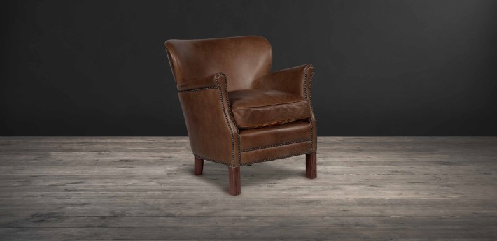 Professor Chair by Timothy Oulton