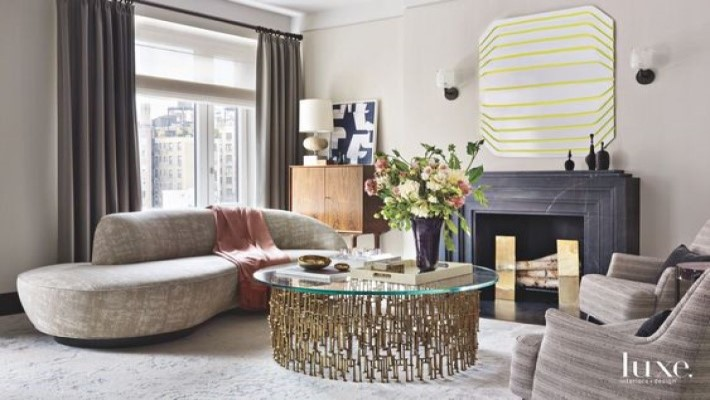 Girly Chic Interior Design Tips For Creating A Home You Ll Love