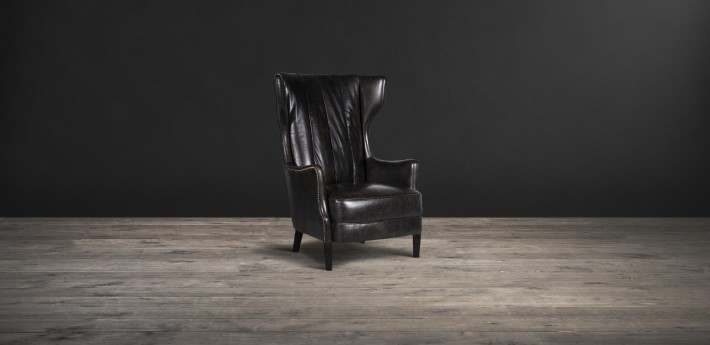 Manor Armchair by Timothy Oulton