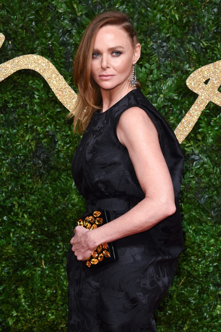 stella mcCartney female fashion designer