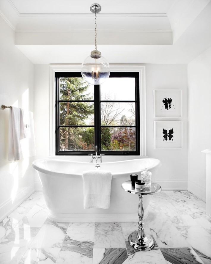 bathroom interior design tips