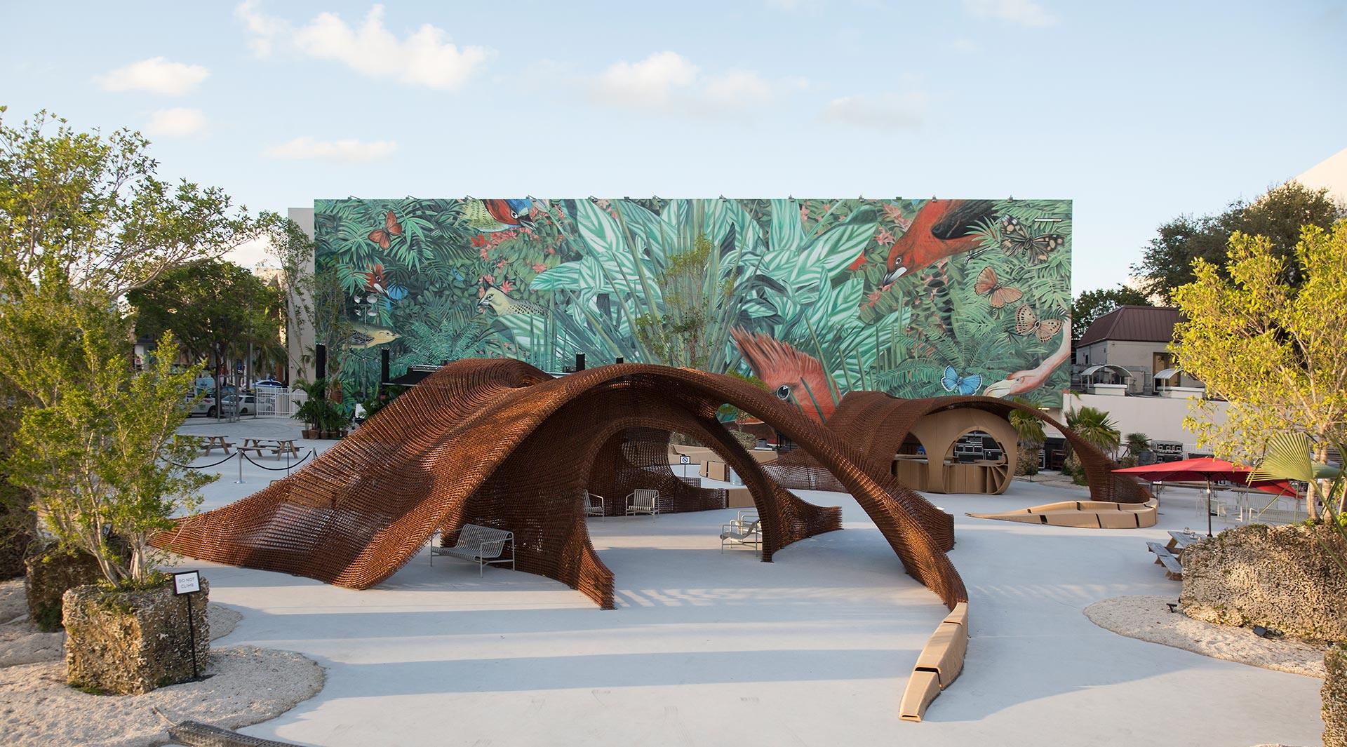 Miami Design District Art Tours