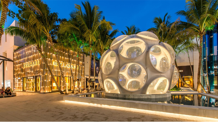 Design Lover's Guide to Miami Design District