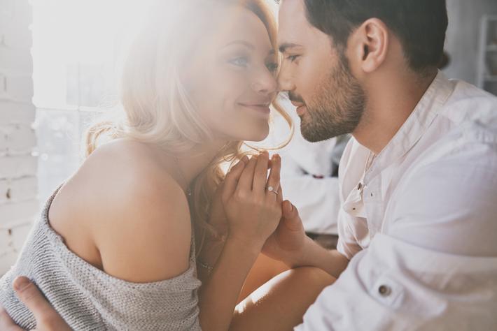 Luxury Proposal Ideas - Couple in love