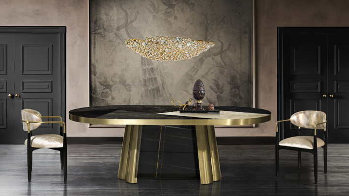 Luxury Lighting: Making Your Home Feel Ultra Glamorous