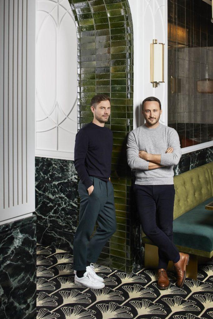Interior Architects & Design Humbert & Poyet