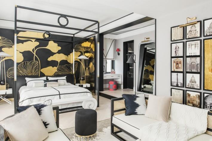 baptiste bohu luxury bedroom design