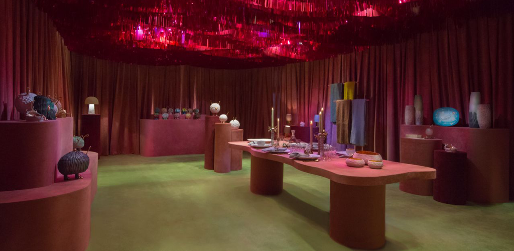 Best of Maison et Objet 2019: Luxury Dinnerware + Tabletop Decor We Loved