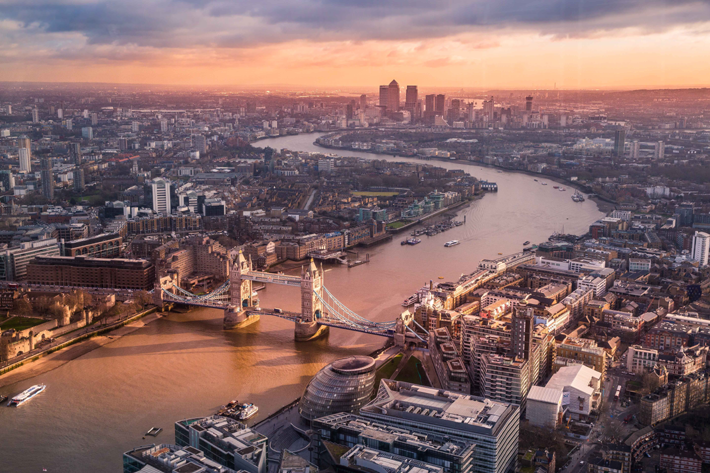 Photo of London by Luca Michel - London Architecture Week - Interior Design Events 2019
