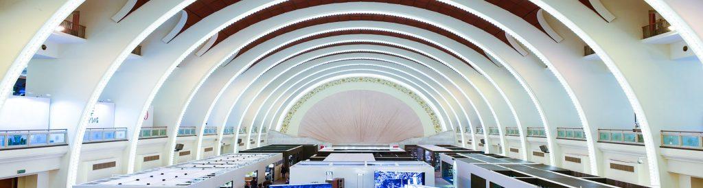 Salone Mobile Shanghai - Interior Design Events 2019