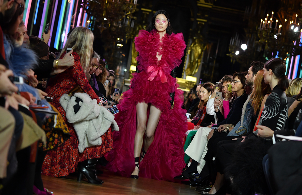35 Looks We Love from Paris Haute Couture Week Spring/Summer 2019