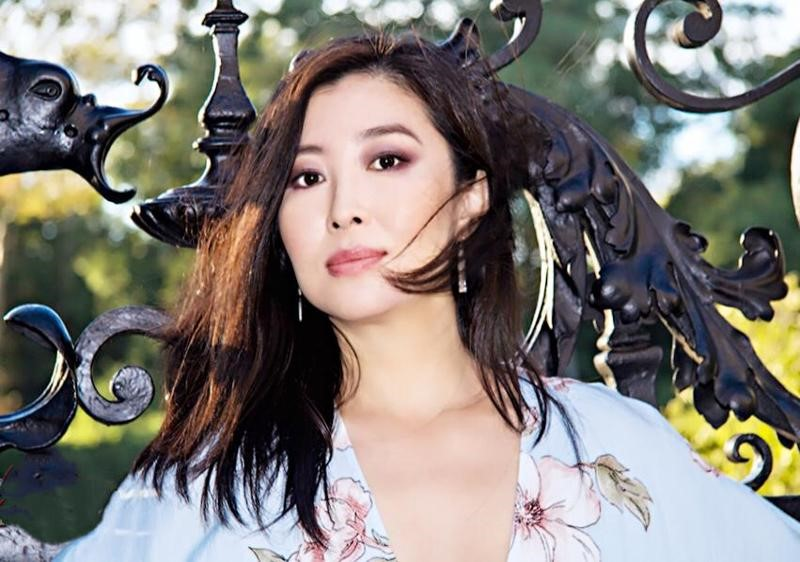 """""""Leftover Women"""" No More! Meet Caterina Han, The First Asian Impact Influencer to Advocate for Change"""