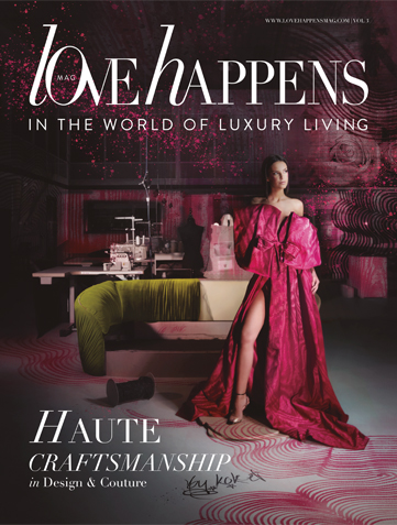 best interior design and home decor magazines love happens mag vol 3 2019 haute craftsmanship