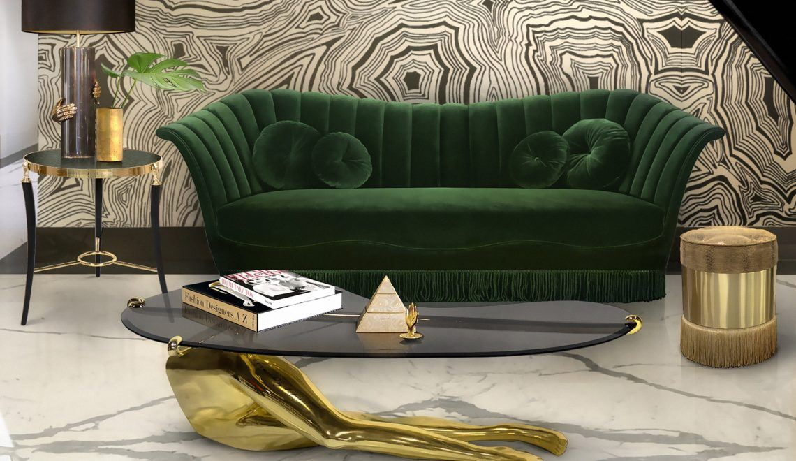 Meet the Only U.S.-Based Luxury Home Decor Brand Exhibiting at Maison et Objet 2019!