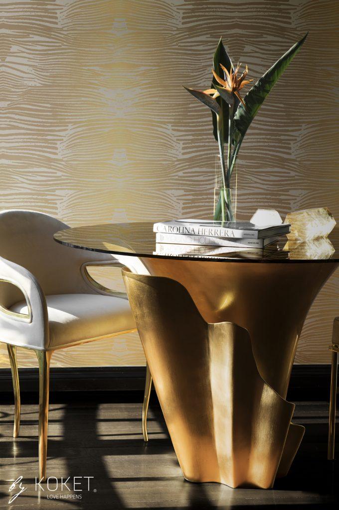 koket luxury home decor maison et objet 2019