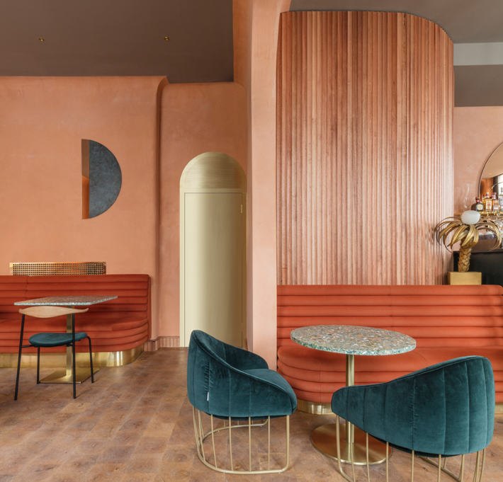 omarocos place by sella concept photography by nicholas worley heimtextil trend book - interior design events 2019