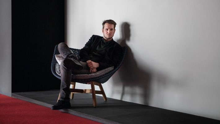 Sebastian Herkner MO 2019 Designer of the Year