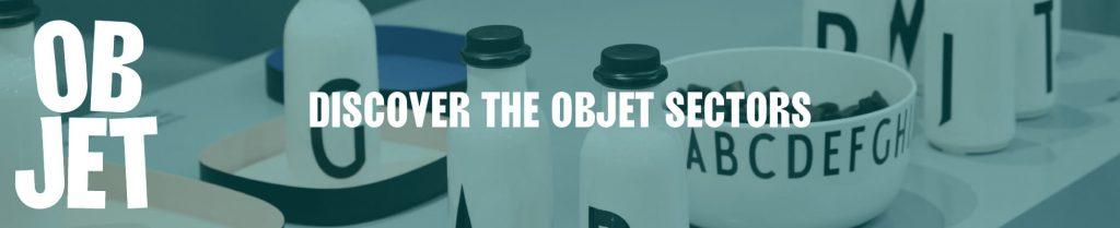 maison & objet 2019 new layout - objet sector