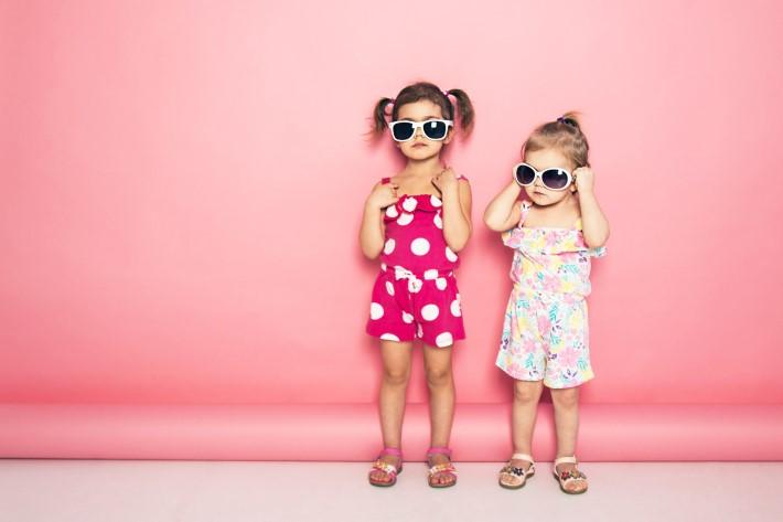 childs modeling