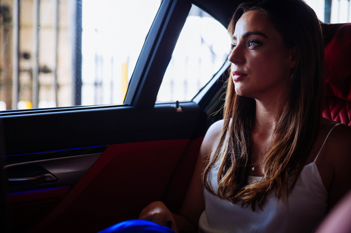 Annastasia Seebohm - luxury concierge service Quintessentially Global CEO