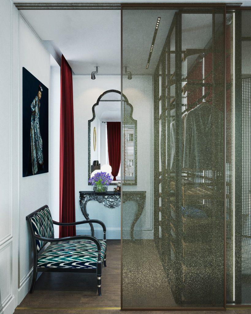 dressing room by vadim maltsev