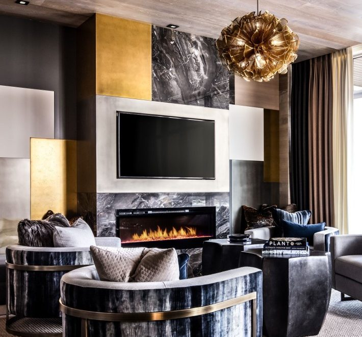 The Finer Things: Adding A Layer of Luxury to Your Home Interior