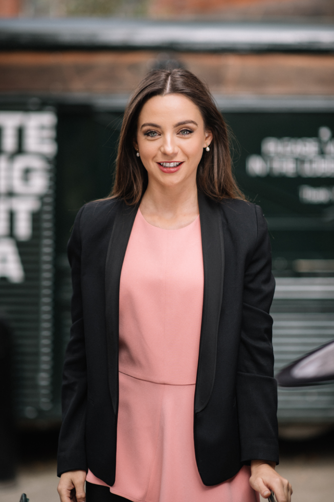 Annastasia seebohm global ceo quintessentially - strong women leaders