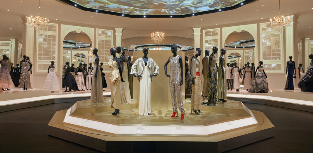 New Christian Dior Exhibition Unveiled at Victoria & Albert Museum