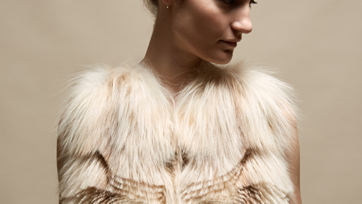 On the Edge: Fur or Faux Pas?