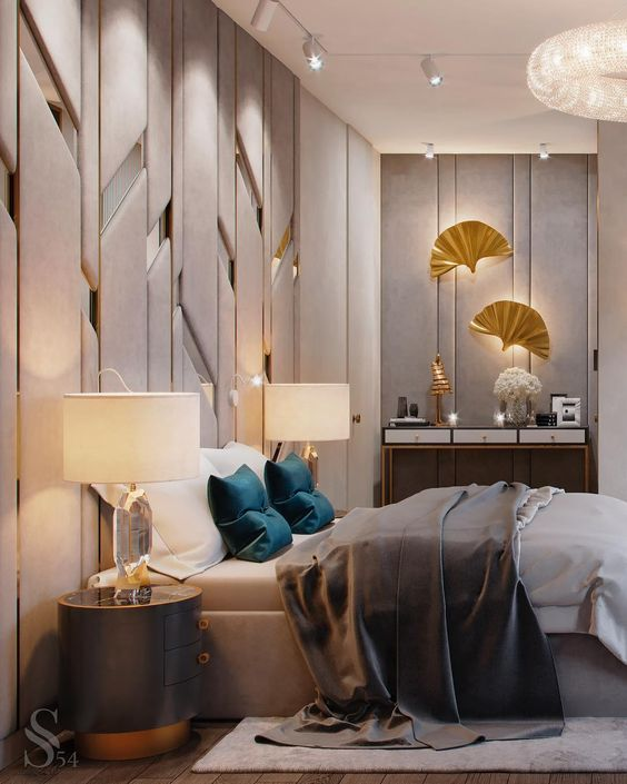 dream master bedroom design by studia 54