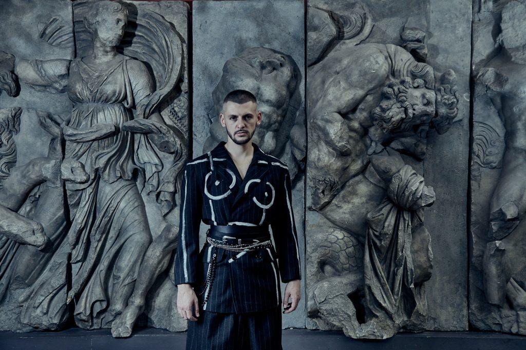 Vadim Maltsev interior designer