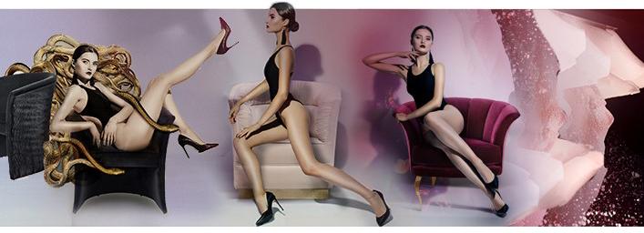 beautiful women in sexy chairs by koket - celebrate self love
