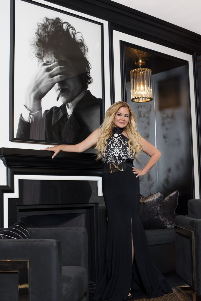 lori morris house of lmd - celebrating women's history month with top female interior designers