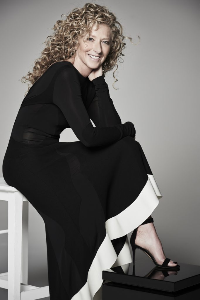 kelly hoppen interiors - celebrating women's history month with top female interior designers