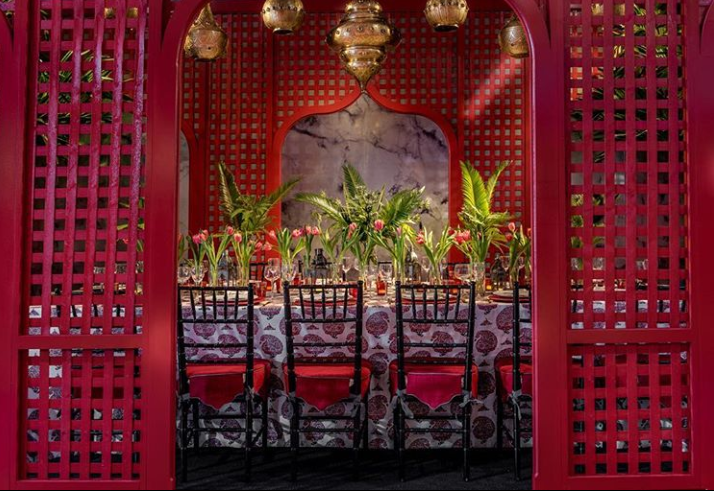 DIFFA's Dining by Design Set to Inspire Again at the Architectural Digest Design Show