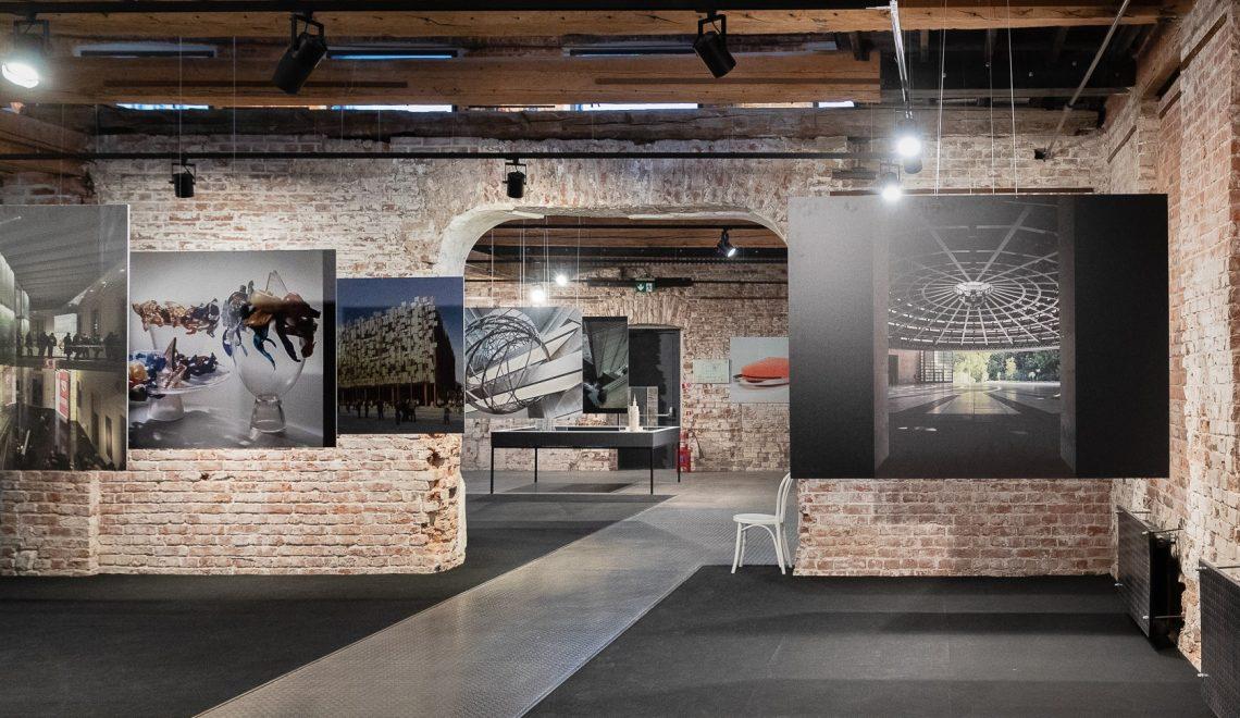 XXII Triennale di Milano – The International Exhibition