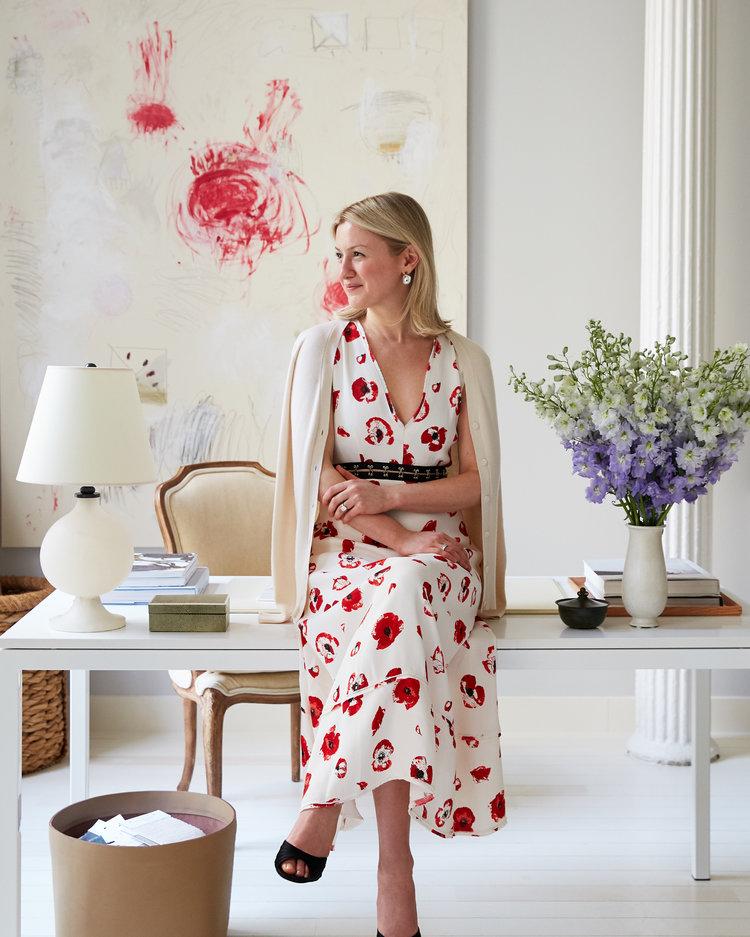 Alyssa Kapito - celebrating top female interior designers for women's history month