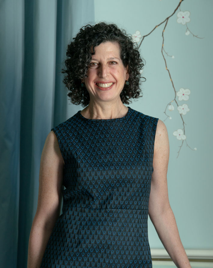 eve robinson - celebrating women's history month with top female interior designers