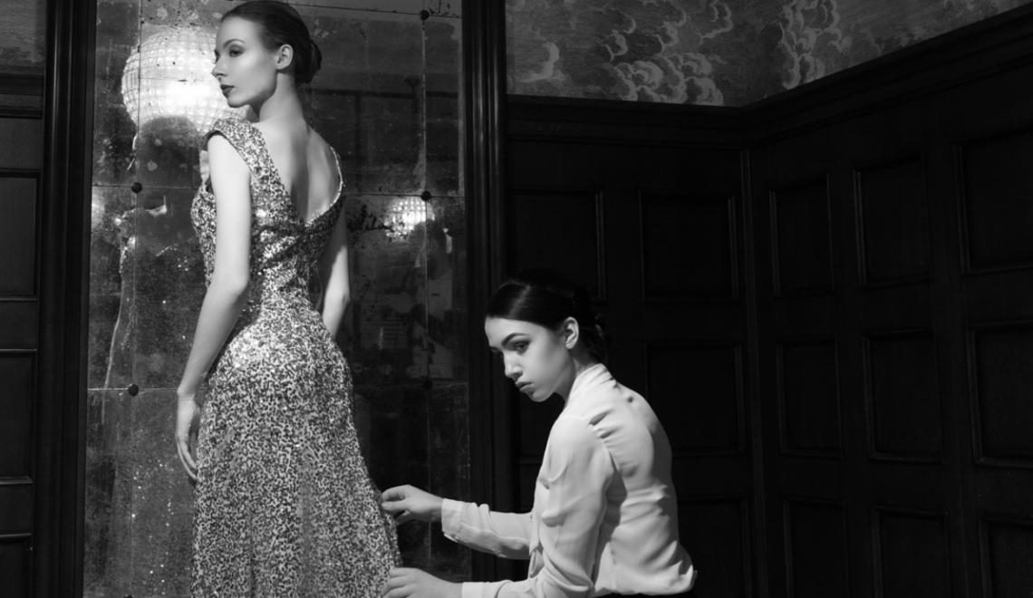 Koktails with KOKET: A Haute Couture Client at Hôtel de Crillon
