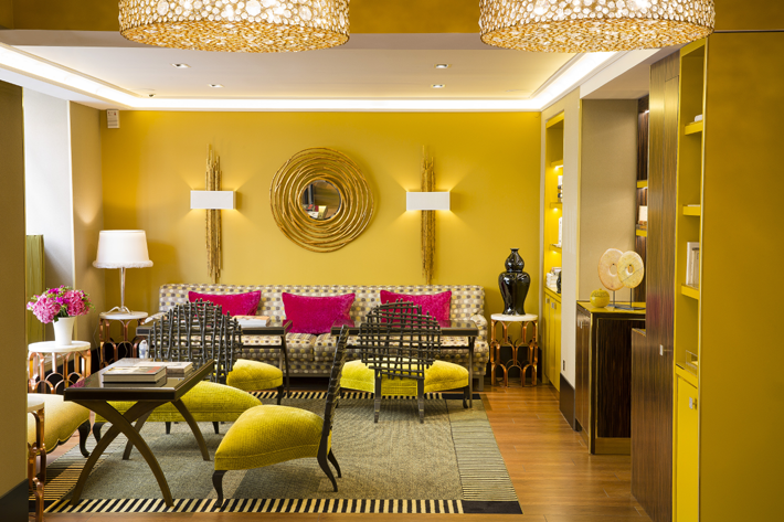 Lh Loves: Hotel Baume Paris