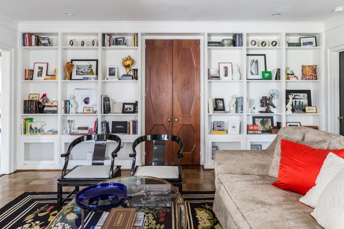 5 Elements of Timeless Interiors from Designer Laura Umansky