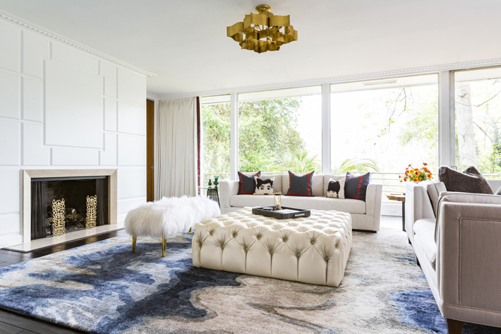 The 5 Elements of Timeless Interiors from Designer Laura Umansky