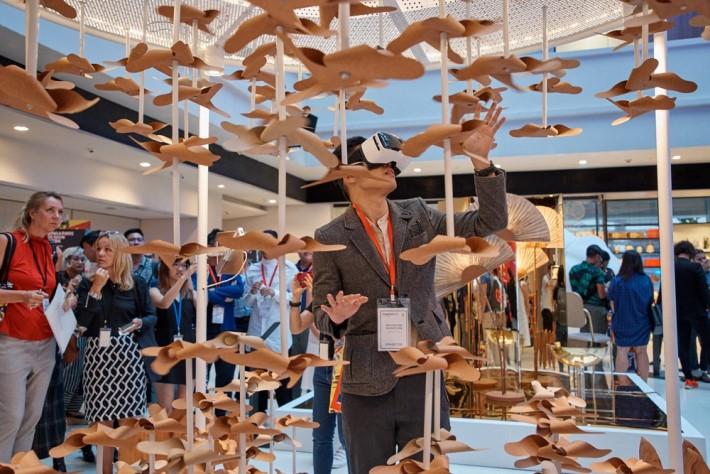 The Autumn Exhibition at Singapore Design Week